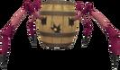 Barrel Spider DI KHRECOM