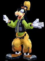 Goofy KHIII