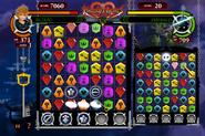 Kingdom Hearts Magical Puzzle Clash