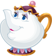 Mrs. Potts KHX
