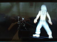 Riku Ventus Armor Dark