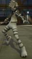 Sora (Monstre) Forme ultime KHIII