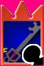 Acero Chocobo (naipe)