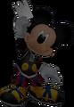 King Mickey HT KHRECOM