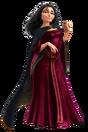 Mother Gothel KHIII