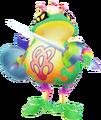 Prince Coa (Esprit) DDD