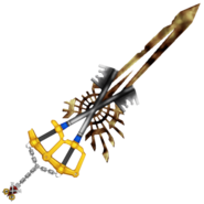 X-blade (Incomplete) KHBBS