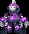 Armure Gardienne KHχ