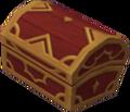 Coffre rouge Îles du Destin-Monstro