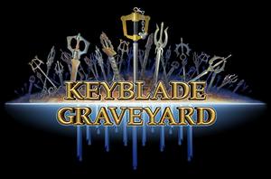 Keyblade Graveyard Logo KHIII