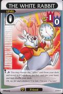 The White Rabbit LaD-17