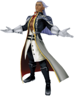 Ansem, Seeker of Darkness KH