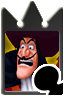 Captain Hook (card)