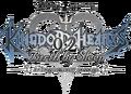 Kingdom Hearts 0.2 Birth by Sleep logo