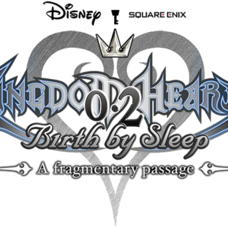 <i>Kingdom Hearts 0.2 Birth by Sleep A Fragmentary Passage</i>