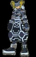 Sora Tron