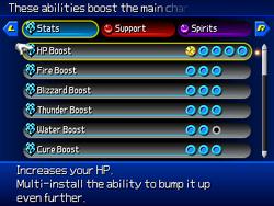 Ability Screen KH3D