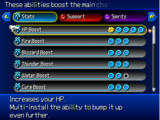 Abilities (Kingdom Hearts 3D: Dream Drop Distance)