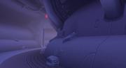 Couloir du vaisseau (Espace Profond) KHBBS