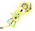 Fairy Stars (Upgrade 5) KHX