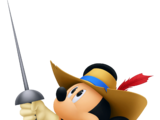 Mickey Mouse/Forms