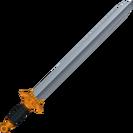 Sword of the Ancestor KHII