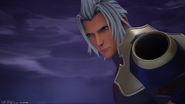 Terra-Xehanort Data Analysis KHIIIRM