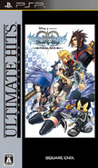 Kingdom Hearts Birth by Sleep Final Mix (Ultimate Hits) JP