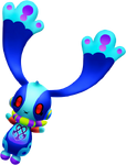 Me Me Bunny (Nightmare) KH3D