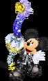 Roi Mickey BBS