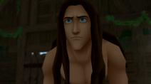 Tarzan 01 KH