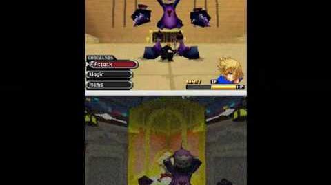 USA Kingdom Hearts 358 2 Days Walkthrough 95 ~ Day 224 Part 3