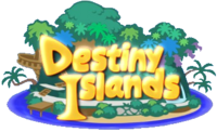 Destiny Islands Logo KHBBS