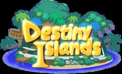 Destiny Islands Logo KHBBS