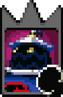 Naipe enemigo (CoM) - Grandullón