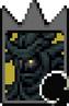 Naipe enemigo (CoM) - Lado oscuro