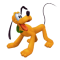 Pluto KH
