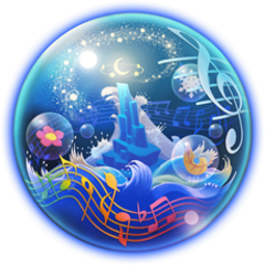 Logo de Sinfonía del Brujo
