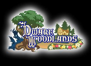 Dwarf Woodlands Logo KHX