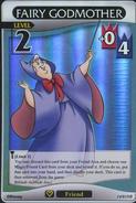 Fairy Godmother LaD-14