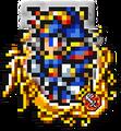 Guerrier de la Lumière (Médaille)