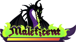 DL Maleficent KHBBS