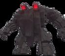 Rock Titan KHIII