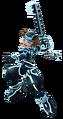 Sora Grille KH3D