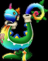 Sudo Neku (Spirit) KH3D