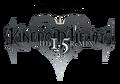 Kingdom Hearts HD 1.5 ReMIX Logo KHHD