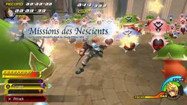 Missions des Nescients trailers 2.5