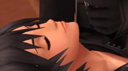 Xion death