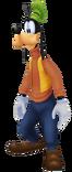 Goofy Original Outfit