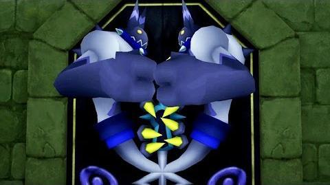 Kingdom Hearts 2 Possessor (PS3 1080p)